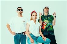 FNCY - AOI夜 ZEN-LA-ROCK / G.RINA / 鎮座DOPENESS