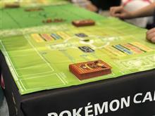 ポケモンカードゲーム はじめて教室! ポケモンセンターDXへ!