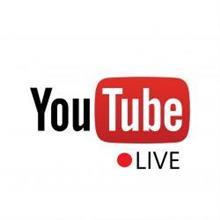 ▼またもや「You Tubeライブ」やりますよ(^^;