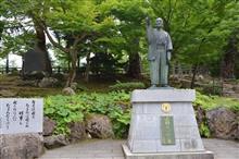 山形県の米沢に行ってきました(7月21日)