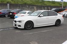 BMW F30 AH3