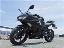 普通自動二輪車 Kawasaki Ninja 400 (2018年モデル) を買った その2 経緯篇