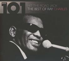 ピッツェリア マリノ @ イオンモール伊丹昆陽 / Ray Charles - Hit the Road Jack 101 CD 到着