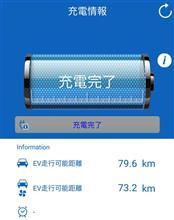 新型PHV EV走行重視でEV走行可能距離 80kmに載せられるのか!? その2