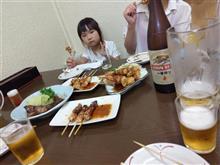 徳島のアツイ夜