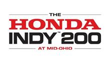 2018 Indycar series 第13戦 Honda Indy 200 at Mid-Ohio Qualifying