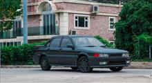 1989 Mitsubishi Galant AMG : Hong Kong ・・・・