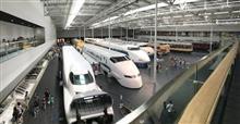 リニア鉄道館に行ってきました。