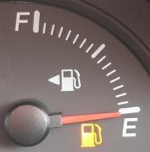 燃費の記録 (5.07L)