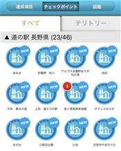 46駅!!?長野県の道の駅