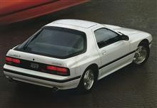 『2代目サバンナRX-7/80年代で最もスタイリッシュな国産スポーツカー』<朝日新聞デジタル>/気になるマツダのWeb記事。