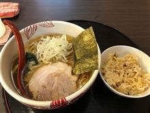 東京飯2018年07月30日