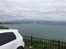 荷物を運びに函館に行ってみた!