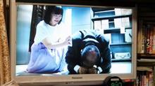 #月9ドラマ #絶対零度 ~ #未然犯罪潜入捜査 ~ #第4話 の #小野了 さんと #佐藤玲 さんの最後の場面,ホント泣かせますな♬