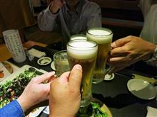 (お知らせ)8/12 BBQの2次会は居酒屋です