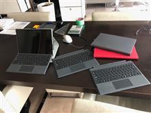 わたしは何をやるにもMac派なのですが会社で使うOS はWindowsなので、、、