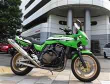 バイクのエンジンが・・・でも (・∀・)ヨユー だったワケ?