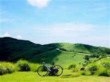 7月の自転車話