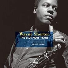 Wayne shorter / Juju