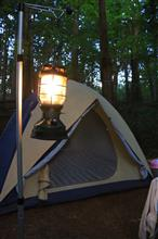 家族deキャンプ!