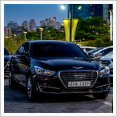 Hyundai GENESI ...