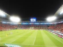 8/1 Jリーグ2018 鹿島vsFC東京