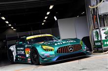 FUJI GT 500mile RACE