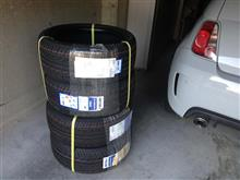 Your new shoes have been arrived. 205/45R16 AOTELI