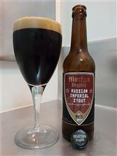 薪ストーブによる長い夜の為の完璧なビールッ