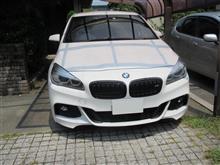 BMWのファミリーカー(^^♪