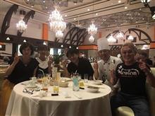 2018年8月3日(金)ラヴィーナ姫路楽しかったです!!