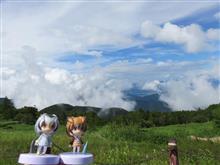安曇野で蕎麦を遠征