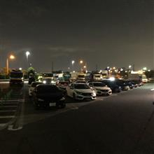 10th civic owner's club幕張夜会開催