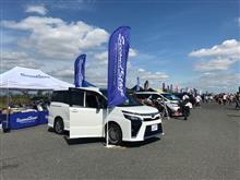 静岡トヨタ自動車 静岡インター店でカスタマイズイベント!