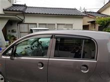 洗車しました!!
