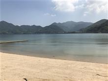 夏休みは大三島