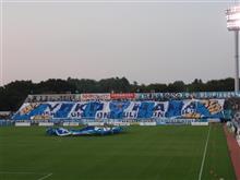 横浜FC対FC町田ゼルビア