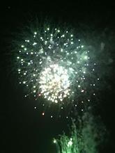 8月4日土曜日は地元の花火大会を見た後カーライフ楽しみ会、マイルドスピードMUDAMAX合同オフ会しました。