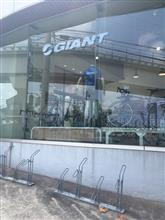 ジャイアントの直営店に行きました