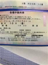 久石譲のコンサート行きませんか?チケット差し上げます‼️
