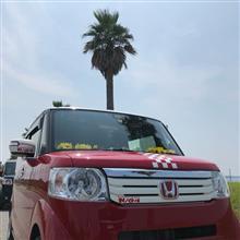 関東遠征  計917kmの旅(^_^;)