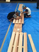 木材市場開放DAY