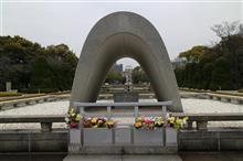 今日は広島原爆の日