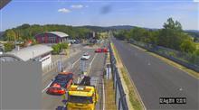 Webcams @ Nordschleife