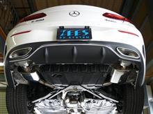 W213 E400 クーペ&カブリオレ開発!!