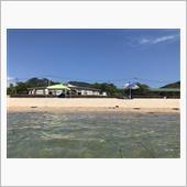 コチラ台ビーチ