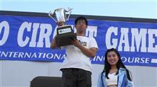 サーキットゲームと全日本ジムカーナ選手権