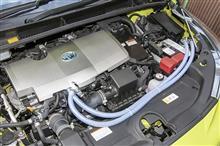 トヨタ プリウス(ZVW50)用 オイルキャッチタンク 新発売