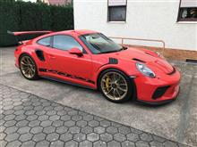 991.2 GT2RS/GT3RS  Touring 即納車あり