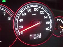 次の10万kmへ。